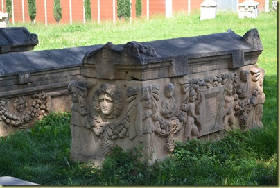 Aphrodisias Sarcophagus 2