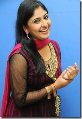 Telugu Actress Mounica Latest Cute Pics