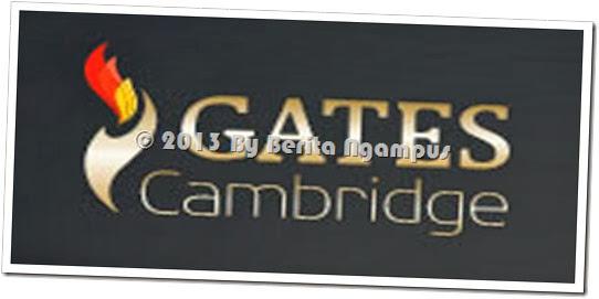 Beasiswa S2 dan S3 Gates Cambridge Scholarship di Inggris