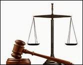 BALANCA da justiça