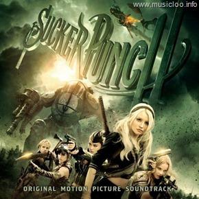 Sucker Punch - Soundtrack (OST)[VA][2011] @320Kbps