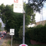 Day 2, Mile 2: No Stopping!