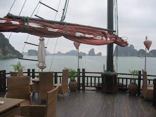 Vietnam Ha Long Bay - May 2011