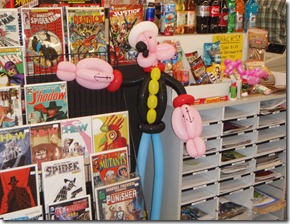 baloon popeye's fave books
