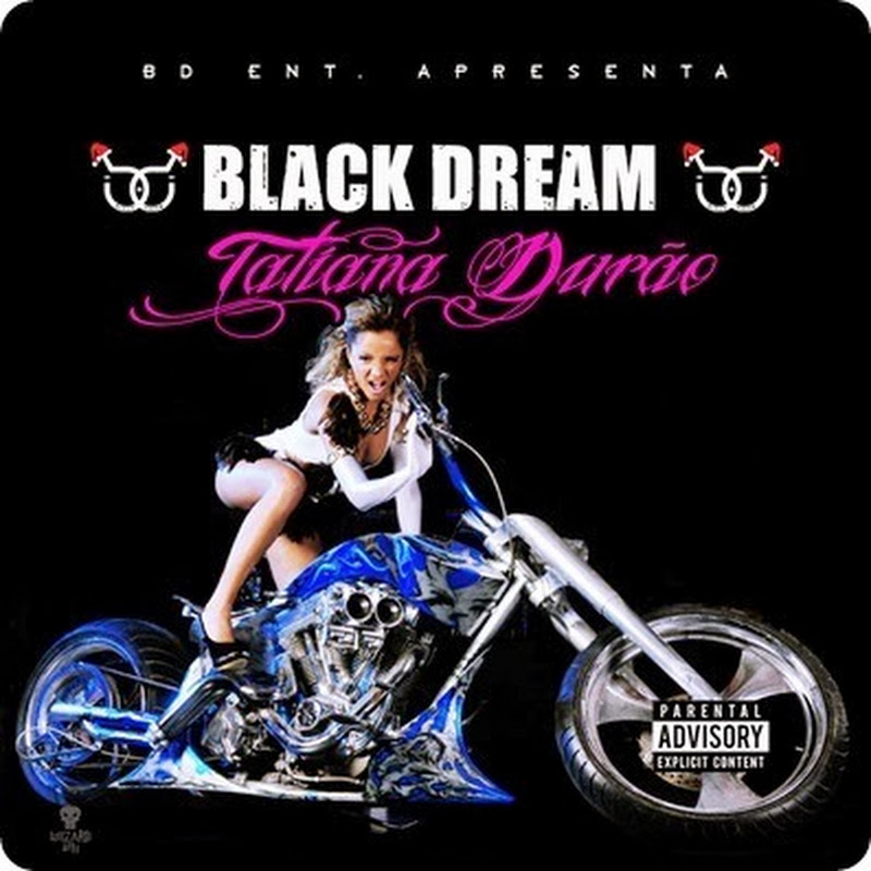 "Black Dream - ""Tatiana Durão"" (Promo) [Download Track]"