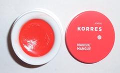 Korres Mango Lip Butter 2
