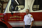 1st Asst. Chief Matt Andrews
