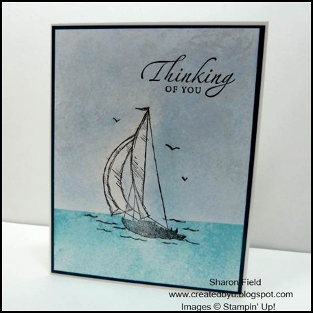 Wedding Card, Faux Mother of Pearls, Technique, Splitcoaststampers, Double loop bow, tutorial, Sharon Field, SUO, Pearls, Jewels, Wedding, stampin dimensionals, tip, Created By You, Sail Away, Summer Mini, Sponge