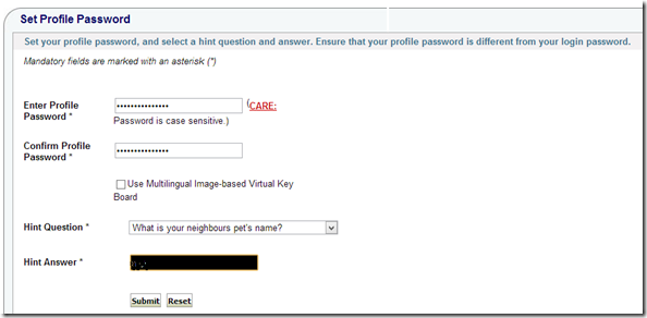 how-to-change-profile-password-online-sbi