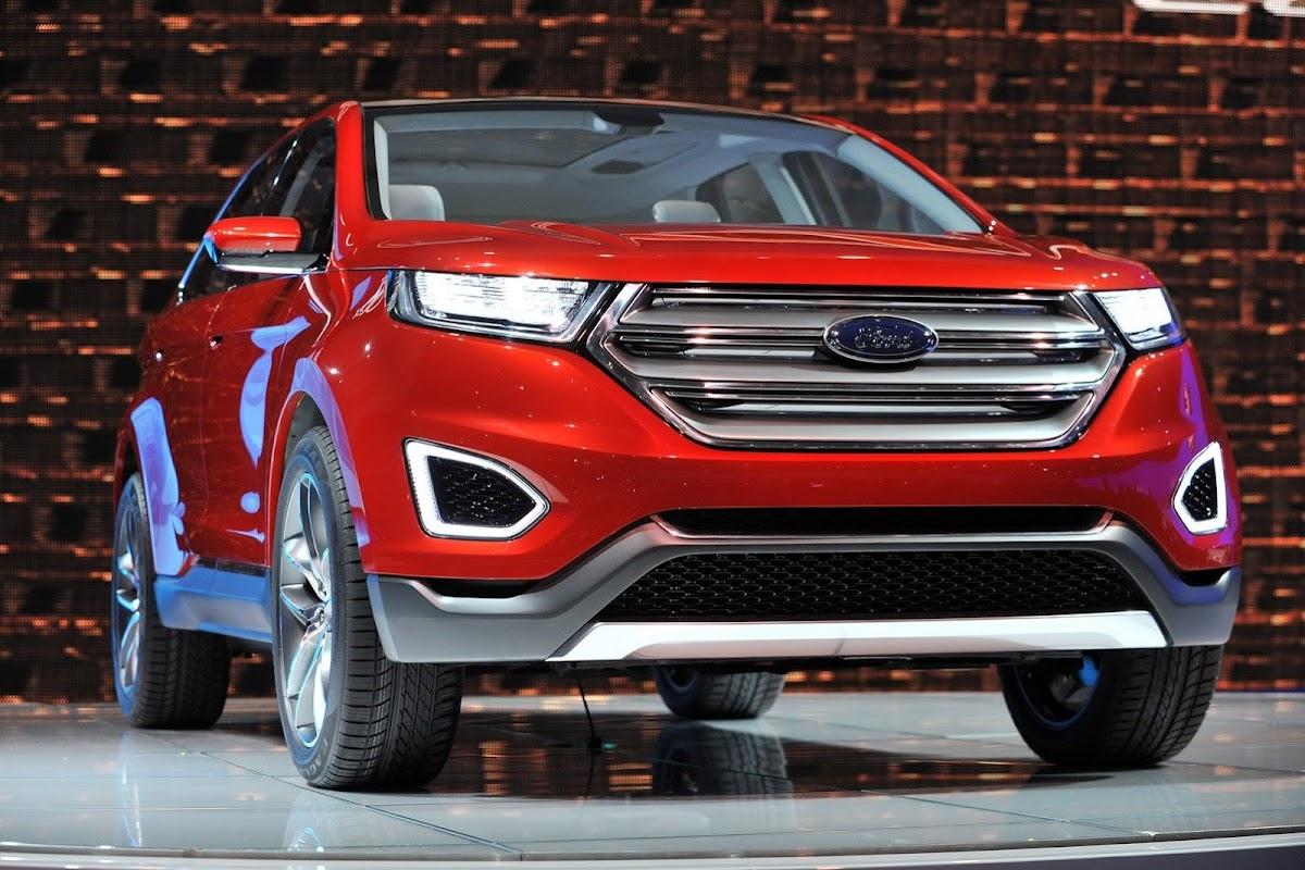 2015 ford edge concept 3