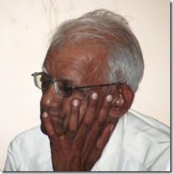 Radheshyam Upadhyaya