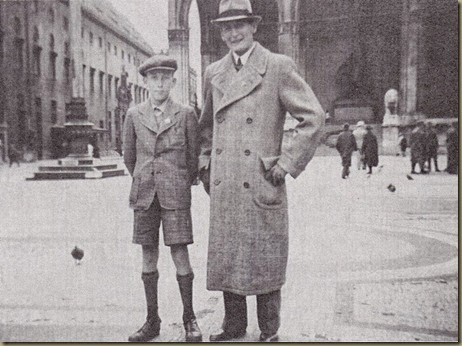 Willy and Helmut Balla - Munich 1941 (lower res)