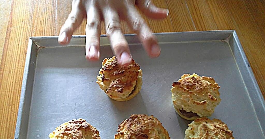 Sausage Wee Muffins
