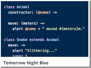 Google-Code-Prettify-Theme-Tomorrow-Night-Blue-From-JMBlog