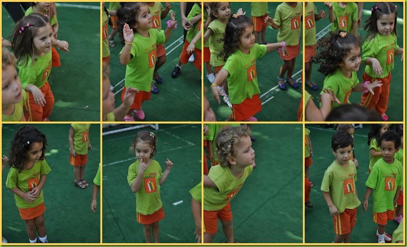 Infantil 3 Tarde Pátio10