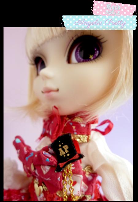Angelic Pretty Pullip Prupate 10