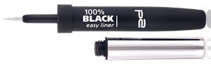 100% black easy liner2
