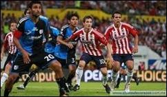 Querétaro vs Guadalajara