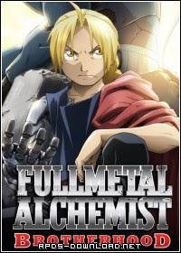 54048a532e130 Fullmetal Alchemist Brotherhood Completo Dual Áudio BRRip 1080p