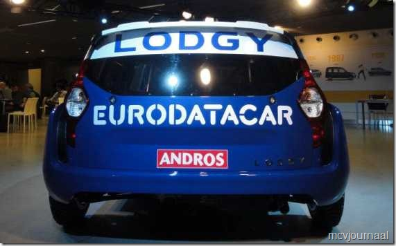 Dacia Lodgy Glacer 05