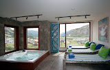  &ndash; Sala de Relax - Hotel Los Cerros<br />