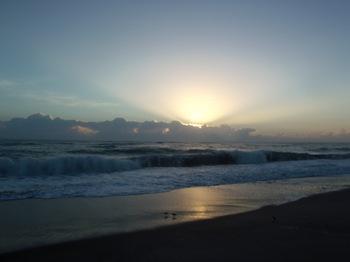 Sunrise Saturday 020