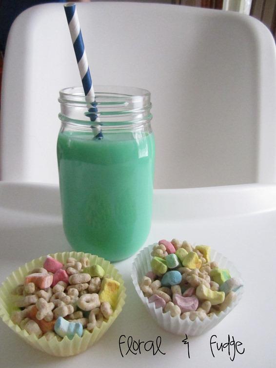 green-milk