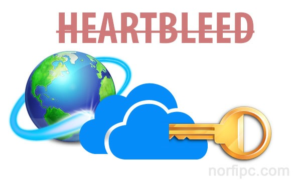 Heartbleed, cambia tus contraseñas y usa una segura
