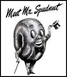 Mr. spudnut