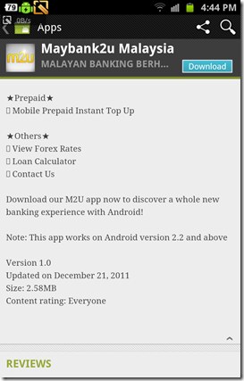 maybank2u android 4