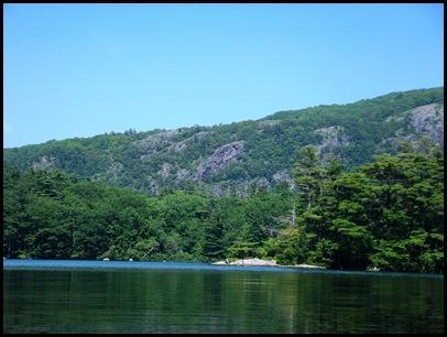 Megunticook Lake 056