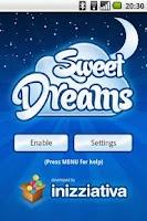 Screenshot of Sweet Dreams