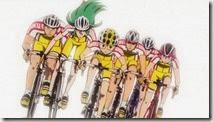 Yowamushi Pedal - 36 -43