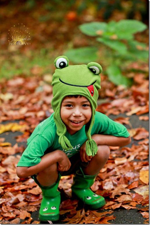 j-frog-8277