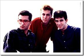 As 25 melhores banda de rock do Brasil - 03 Os Paralamas do Sucesso
