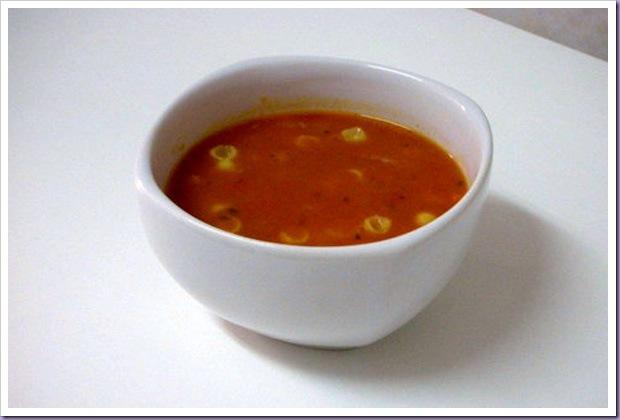 Sopa-de-Tomate-