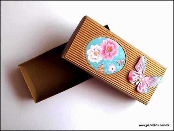 Kutija - Gift Box - Geschenkverpackung (6)
