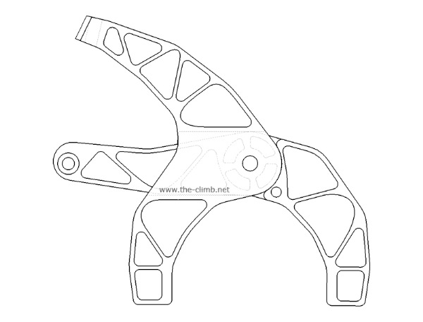 Brake Caliper Design 2 pic 1