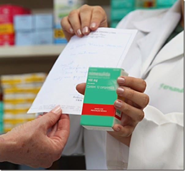 Seleçao Farmaceutico