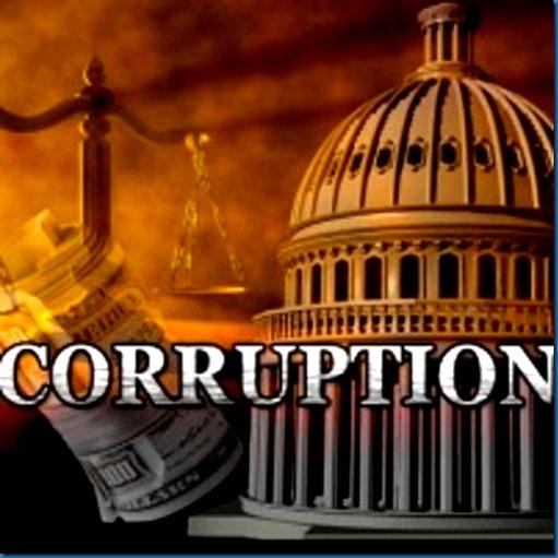 Capital Building - Corruption