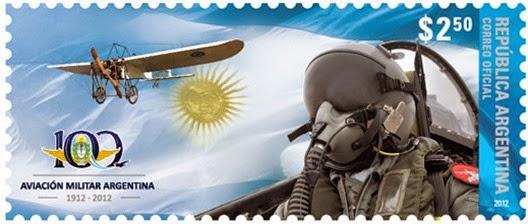 aerea argentina miliatar día