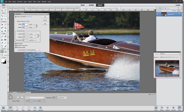 Sutten Photoshop 2