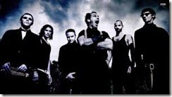 Venta de Ingressos Rammstein en Brasil priemra fila no esgotados