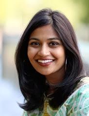Sheba Najmi Pakistani Entrepreneur