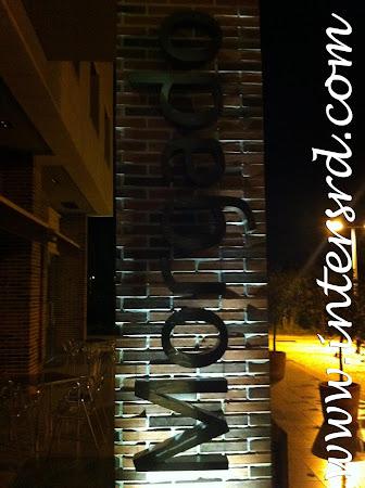 Restaurante Morgado em Alverca