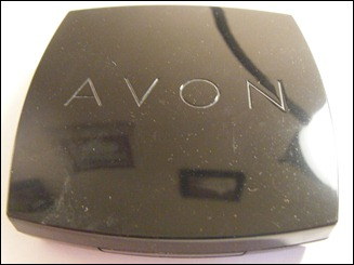 Avon Blushing Raisins Quad
