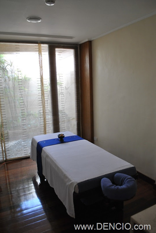 Aum Spa and Salon at Crimson Mactan 31