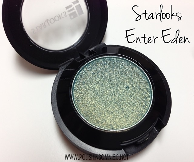 Starlooks Enter Eden (January Wantable Box)