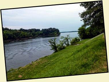 00c - Barkley Canal Overlook - Kentucky Lake