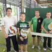 Año 2010 - II Torneo Social MENORES Junio 2010